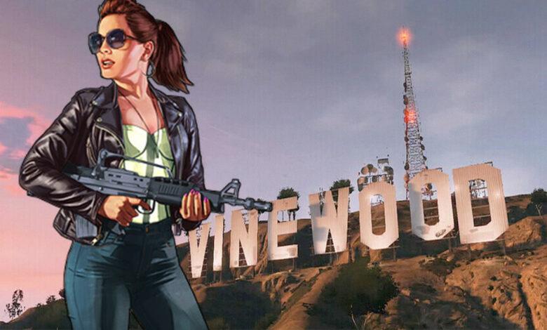 GTA Online: las 10 antenas del mapa: cómo encontrarlas