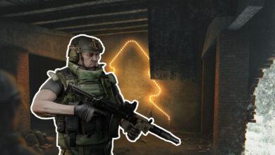 Hardcore shooter trae una gran actualización y reinicio para todos esta Navidad