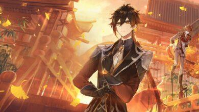 Impacto de Genshin: el nuevo personaje Zhongli puede hacer eso y así es como lo consigues