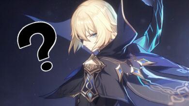Impacto de Genshin: el personaje Dainsleif se presentó hace meses, ¿dónde está?