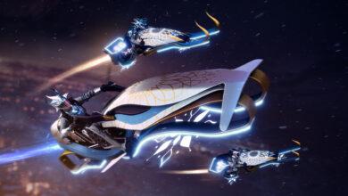 La Navidad llegará pronto en Destiny 2: un tráiler genial presenta el evento de invierno