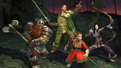 La empresa anuncia sorprendentemente el número de jugadores para sus MMO y MMORPG