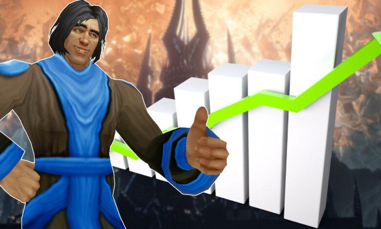 Las acciones de Activision Blizzard son más valiosas que nunca