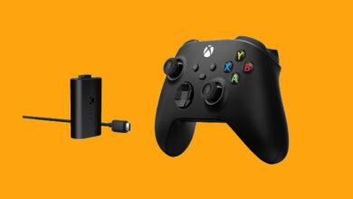 Las mejores baterías y estaciones de carga para controladores Xbox Series X