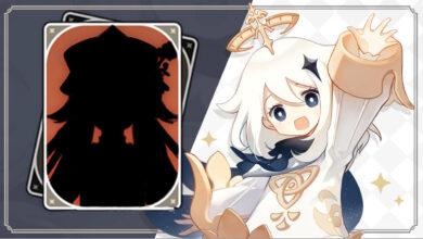 Leak muestra un nuevo personaje en Genshin Impact: ¿vendrá en 1.3?