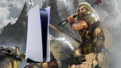 MMORPG Lord of the Rings Online llegará a PS5, Xbox Series X - importantes actualizaciones previstas