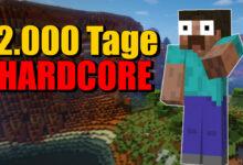 Minecraft: YouTuber vive en modo hardcore durante 2000 días y millones lo están mirando