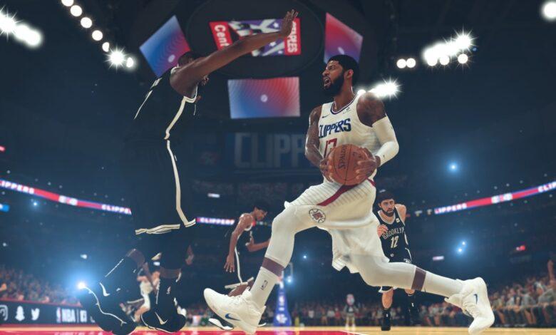NBA 2K21 - 2KTV Episodio 18 Respuestas