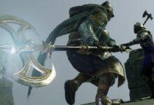 New World está rediseñando el sistema de combate para finalmente hacerlo más divertido