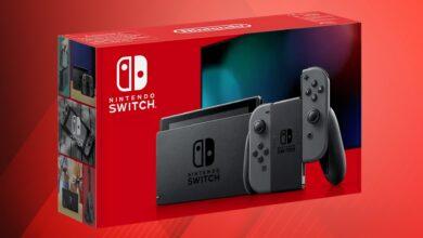 Nintendo Switch por 294 euros gracias al código de cupón en eBay