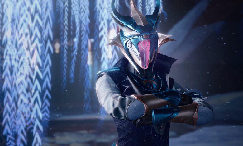 No hay suficiente espíritu navideño en Destiny 2, ¿está fallando la comunidad?