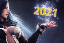 Nuevos juegos 2021: una descripción general de los lanzamientos de MMO y juegos en línea