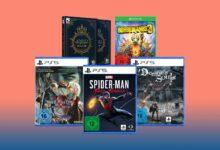 Oferta de Amazon 3 por 2: compre juegos para PC, PS5, PS4 y Xbox