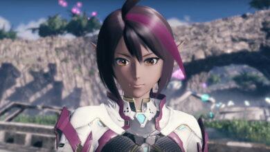 Phantasy Star Online 2 se vuelve más un MMORPG con New Genesis