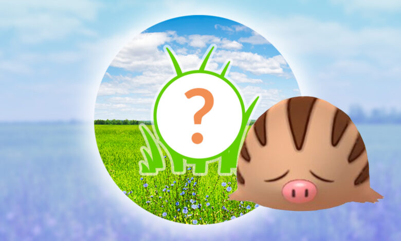 Pokémon GO: ¿lección destacada hoy con chillido y caramelo XL?
