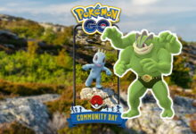 Pokémon GO: Community Day en enero con Machollo y estas bonificaciones