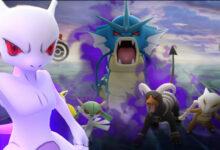 Pokémon GO: con estos monstruos ahora deberías olvidar la frustración