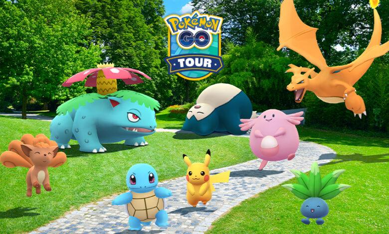 Pokémon GO: el enorme evento de Kanto trae toneladas de Shinys - Mew también