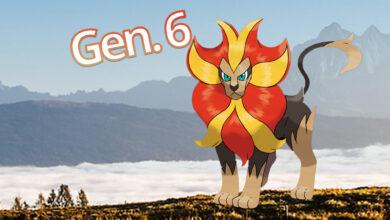 Pokémon GO: el evento comenzó en Gen 6: genera, incursiones y misiones
