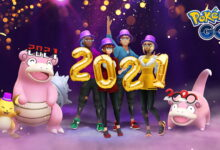 Pokémon GO en 2021: 8 cosas que puedes esperar en el nuevo año
