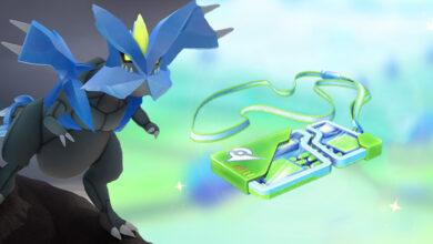 Pokémon GO: lección de incursión hoy con Kyurem: usa estos atacantes