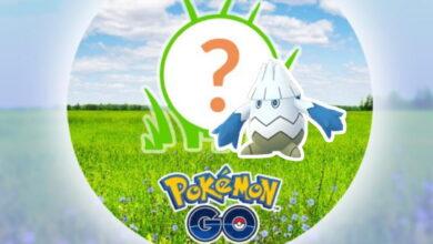 Pokémon GO: lección destacada de hoy con cobertura de nieve y bonificación para el hogar