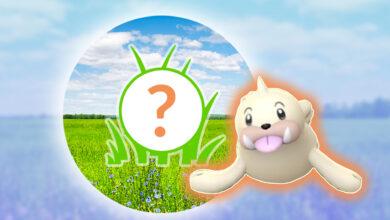 Pokémon GO: lección destacada hoy con Jurob y Double EP