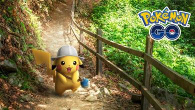 Pokémon GO: lección destacada hoy con Pikachu y más caramelos