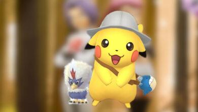 Pokémon GO: los nuevos jefes de incursión están aquí, trae una oportunidad de 12 Shinys