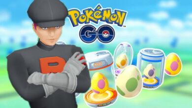 Pokémon GO probablemente esté resolviendo un molesto problema de huevos