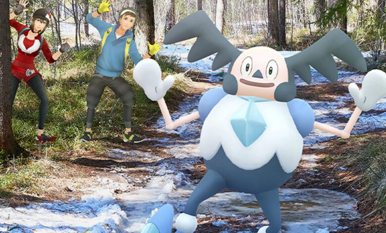 Pokémon GO trae investigación para los pantimos de Galar, pero cuesta dinero