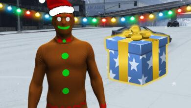 Por qué GTA Online realmente vale la pena para la Navidad de 2020