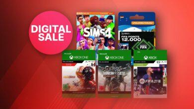 Regalos de última hora de Amazon con FIFA 21, Star Wars y Sims 4