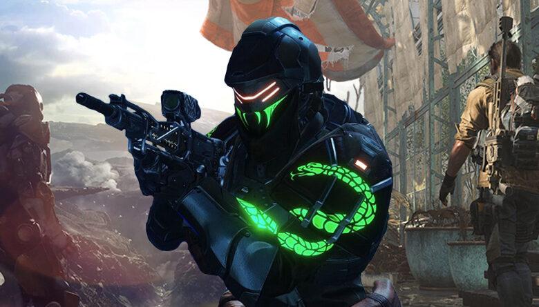 MMO-Shooter in der Krise: So steht's um Destiny 2, Anthem, Division 2 vor 2021