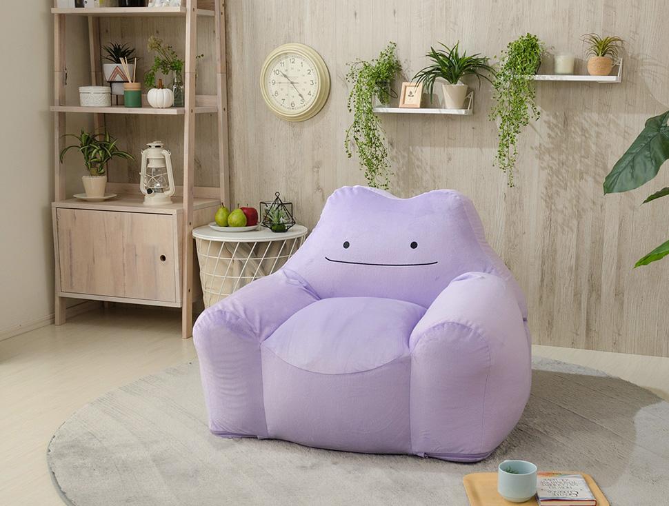 Taza de sofá Pokémon GO Ditto
