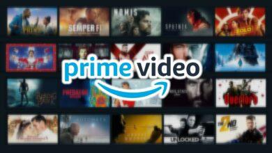 Solo hoy: películas, series y canales a bajo precio en Amazon Prime