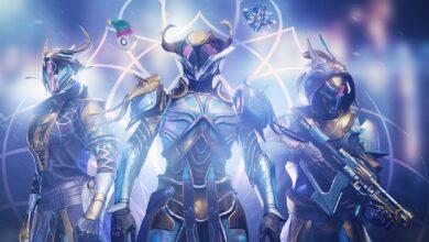 Todo sobre el Evento del amanecer en Destiny 2: así es como los Guardianes celebran la Navidad de 2020
