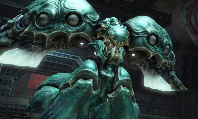 Uno de los jefes más pesados de FFVII ahora llega al MMORPG Final Fantasy XIV