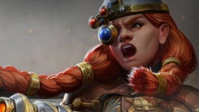 Warhammer llega como un nuevo MMORPG para teléfonos móviles, así es como funciona