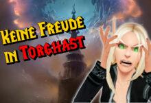 WoW: Torghast es duramente criticado porque Blizzard corrige la diversión
