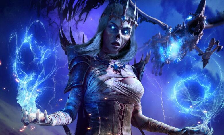 ¿La nueva actualización de Neverwinter muestra que los jugadores tienen la culpa del deterioro de los MMORPG?