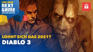 ¿Todavía vale la pena Diablo 3 en 2021?