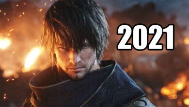 En 2020 hubo silencio sobre Final Fantasy XIV - 2021 será muy emocionante