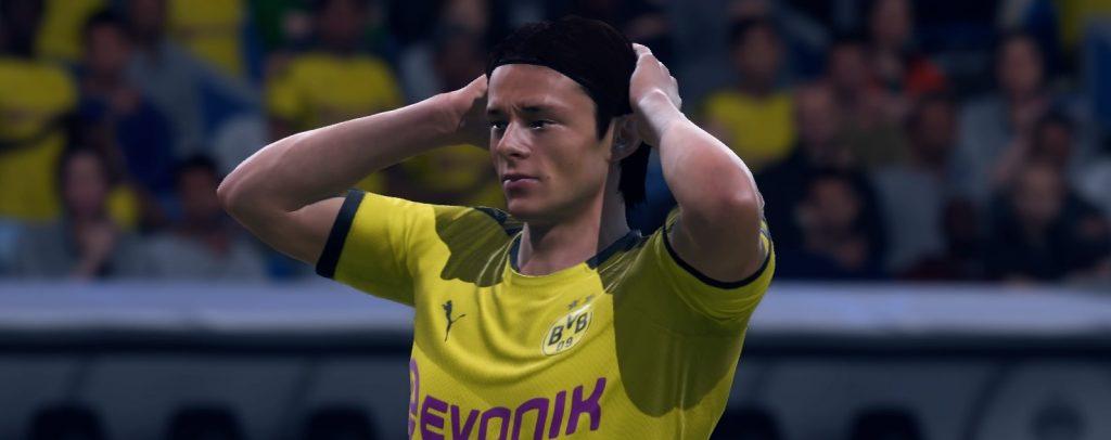 FIFA 20 quejido bvb