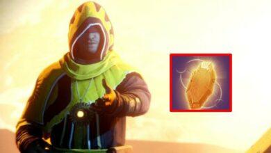 Destiny 2: Spieler lieben geheime Änderung, aber rätseln, ob sie bleibt