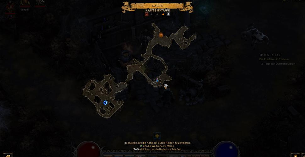 Caldero de Diablo 3 Adria