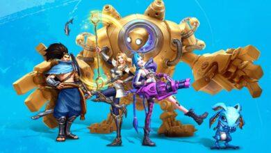 Wild Rift: los 55 campeones de LoL mobile