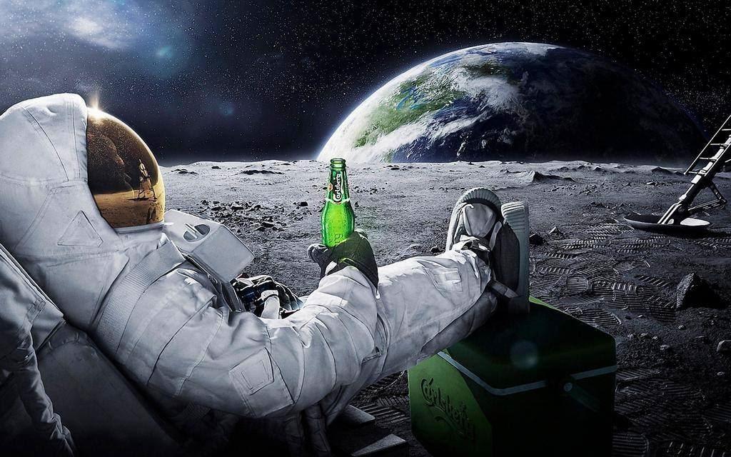 Destiny - escalofriante en la luna