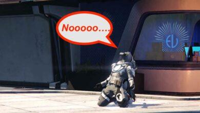Destiny 2 patcht spaßige Waffe tot – Hüter schütteln den Kopf