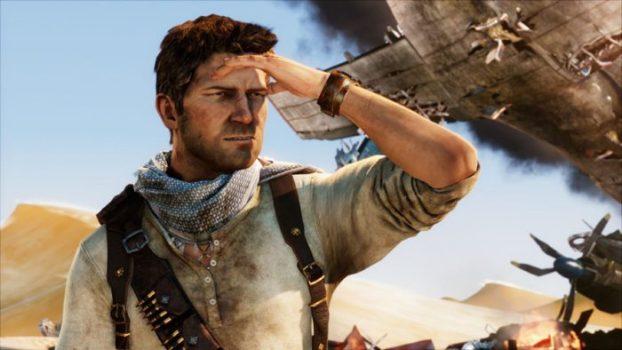 Uncharted 3: El engaño de Drake